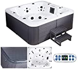 Whirlpool - Home Deluxe - WH-OD-SEA