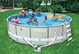Schwimmbecken – Intex – Frame Pool Set Ultra Rondo - 3